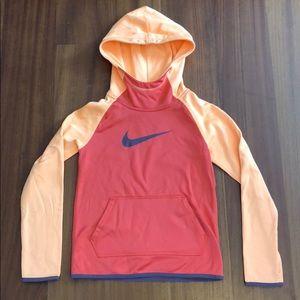 Nike Girls Sweatshirt Small EUC